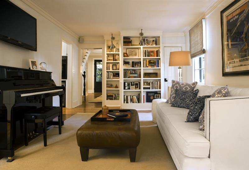 20 Amazing Family Room Design Ideas Page 4 Of 4