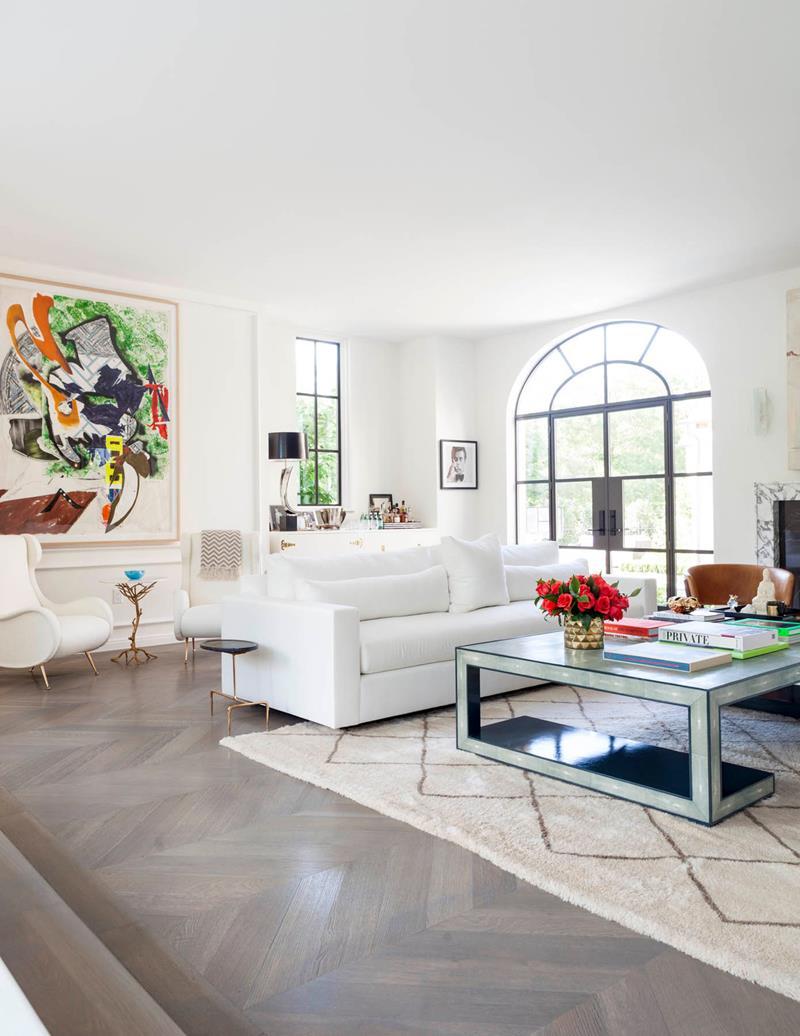 Cozy Living Rooms: 20 Cozy Living Room Design Ideas