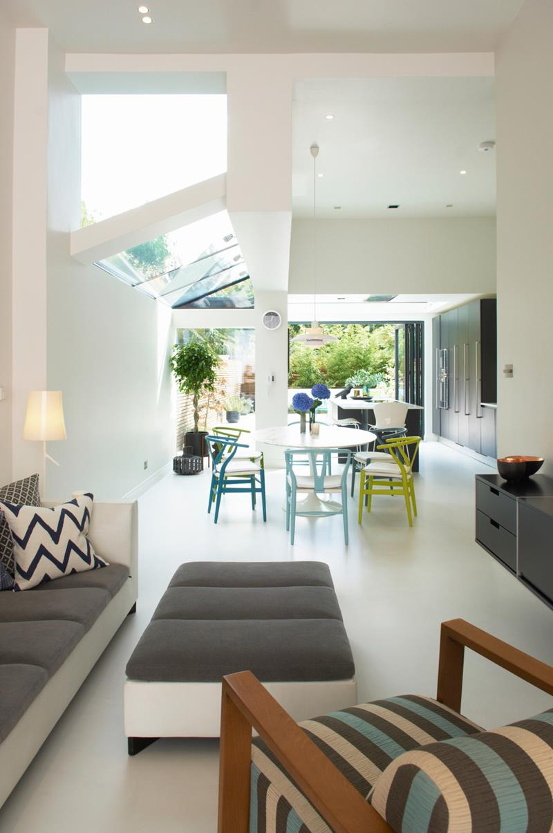 20 Cozy Living Room Design Ideas