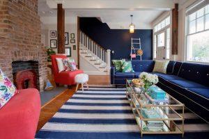 20 Fabulously Designed Large Living Rooms