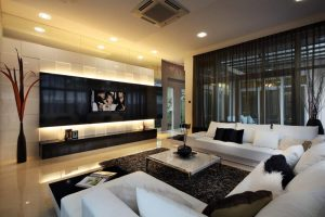 20 Fabulously Designed Living Rooms