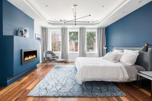 20 Adorable Master Bedroom Design Ideas