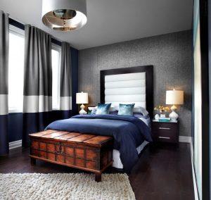 20 Gorgeous Master Bedroom Design Ideas
