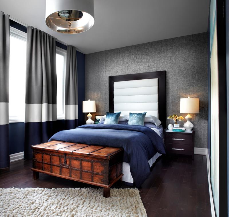 20 Gorgeous Luxury Bedroom Ideas