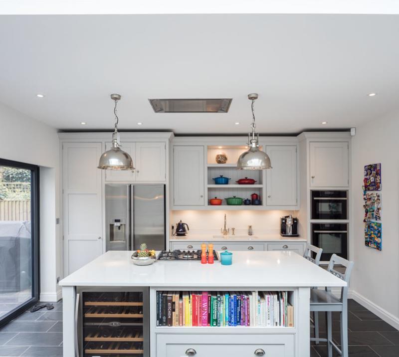 Unique Kitchen Decor Ideas: 20 Distinctively Unique Kitchen Design Ideas