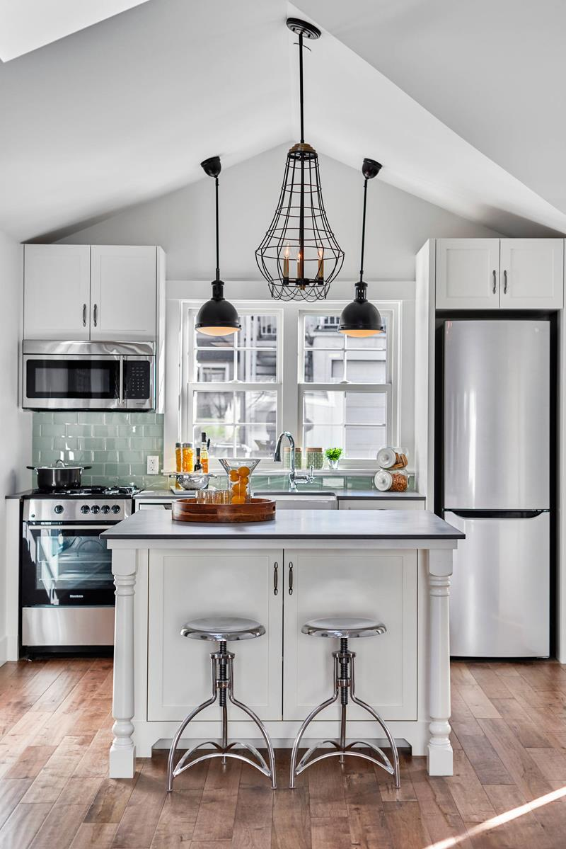 Room Designer Kitchen: 20 Distinctively Unique Kitchen Design Ideas