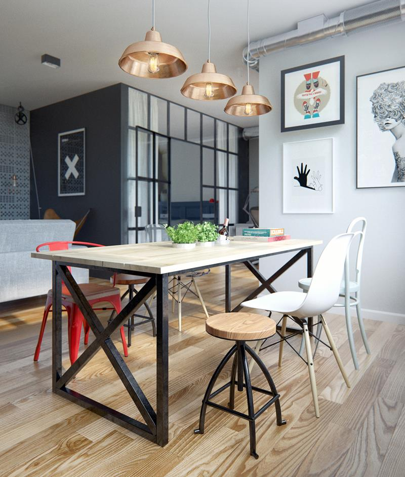 Watch Out For These Dining Room Trends For 2018: 16 Dining Room Trends For 2019 And 4 On The Way Out