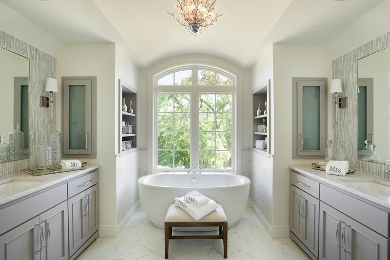 Best Master Bathroom Designs